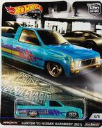 Nissan Hardbody D21 1993 01
