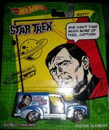 Star Trek-Custom '52 Chevy-Scotty