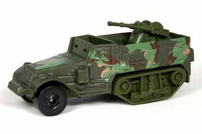 Tank Gunner - 6690cf