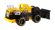 Wheel Loader - City 8 - 14 - 2