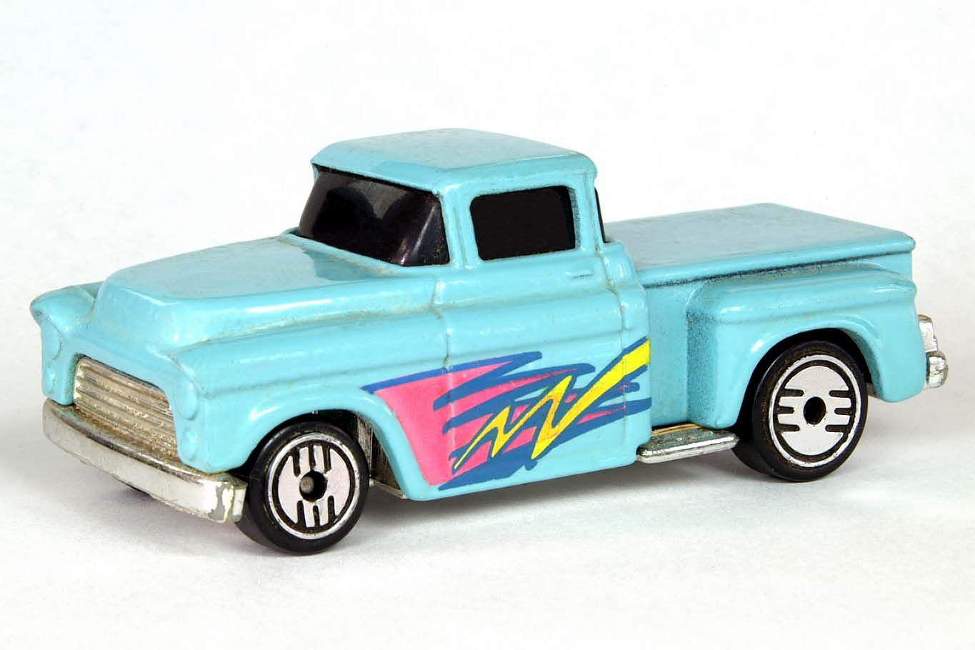 Truck 56 chevy truck : 56 Flashsider | Hot Wheels Wiki | FANDOM powered by Wikia