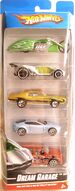 5Pack 2009 DreamGarage