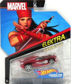 Elektra (DXM04) 01