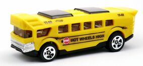 Hot Wheels High-2013