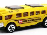 Hot Wheels High