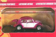 2008 Hot Wheels '66 Volkswagen Beetle