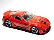 Ferrari 599XX 04