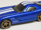 2006 Dodge Viper Coupe