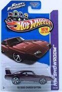 1 - '69 Dodge Charger Daytona - 2013 - Showroom - Garage - New Models