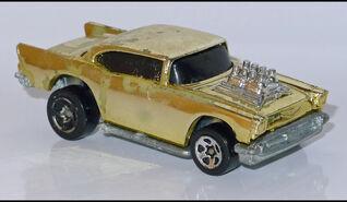 57' Chevy (1001) HW L1170172