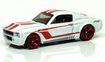 67 shelby gt-500 2012 white