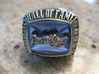 Hall of Fame 2010 ring