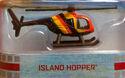 Island Hopper 2013