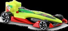 Speedy Pérez 2017