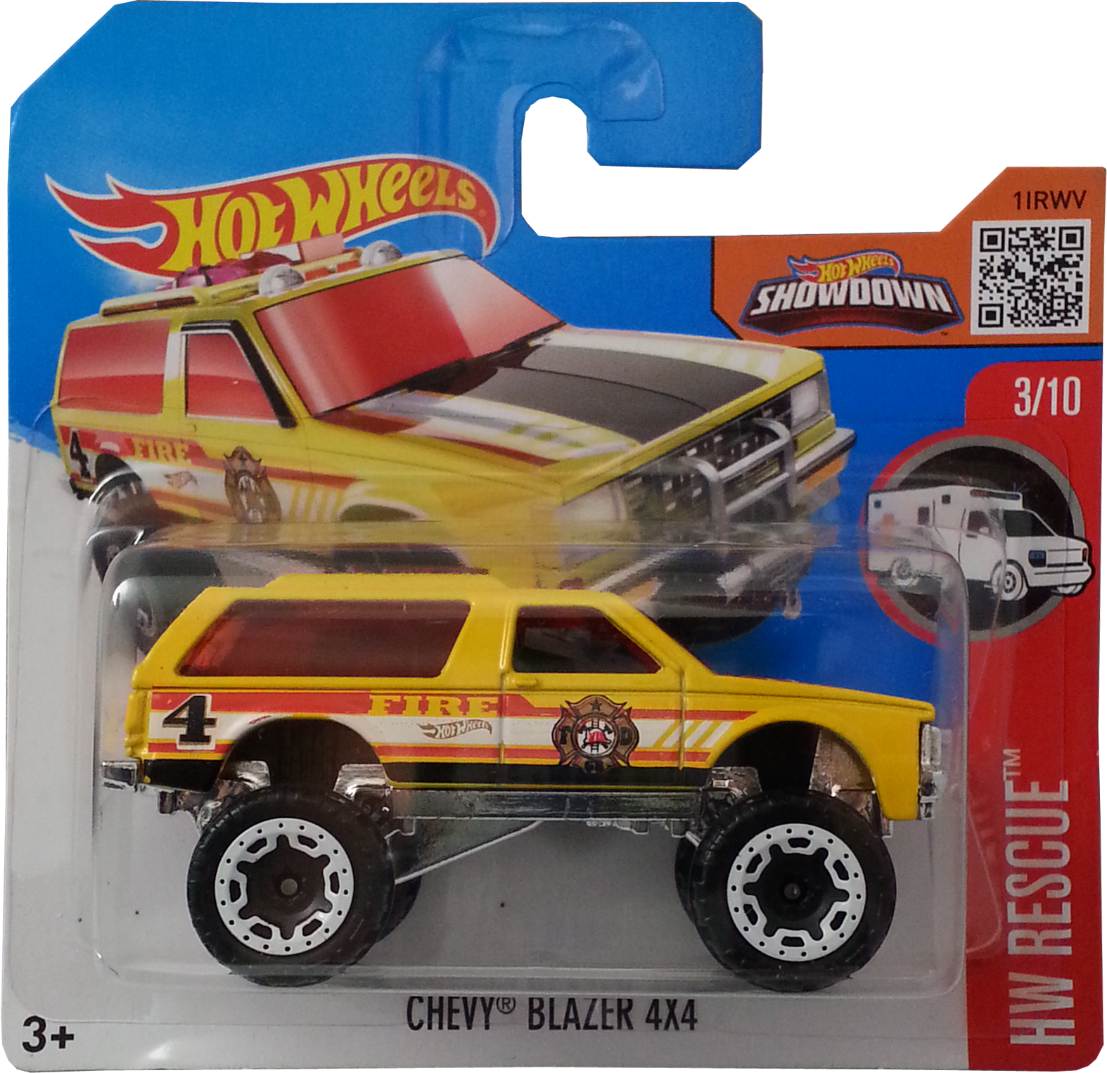 Image chevy blazer 4x4 package frontg hot wheels wiki chevy blazer 4x4 package frontg sciox Gallery