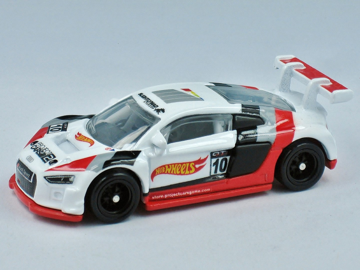 Audi R8 Lms Hot Wheels Wiki Fandom Powered By Wikia