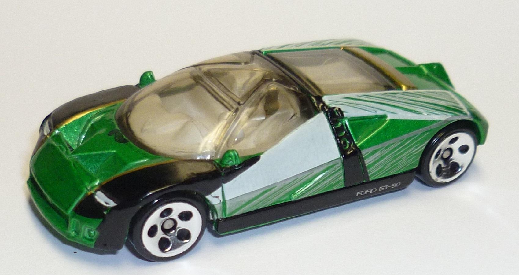 Ford Gt  Jpg