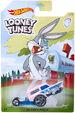 HW Poppa Wheelie Looney Tunes series package front