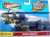 Trackin' Trucks