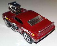 03-01-Tooned '69 Camaro Z28