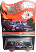 08 sELECTIONS 66 Batmobile - Carded