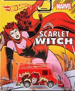 Combat Medic Woman of Marvel