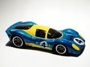 Ferrari P4 10