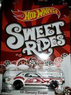 HW-2014-Sweet Rides 05-'68 Mercury Cougar.