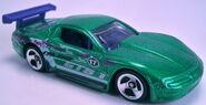 Olds Aurora GTS-1