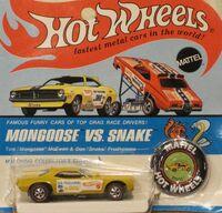Snake 1970 BP