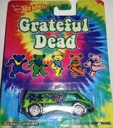 2014-Grateful Dead-Dream Van XGW Panel