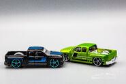 2x Chevy Silverado (2007)-2