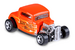 32 Ford (R) Flames 10 - 18 - 1