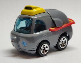 DumboCharCar