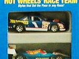 Hot Wheels Race Team 5-Pack