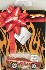 2007 Gift Card