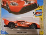 List of 2018 Hot Wheels (by Series)