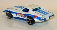 69' Corvette (4592) HW L1190645
