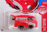 Kool Kombi Red Edition - small