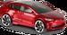 Tesla Model X DVB58