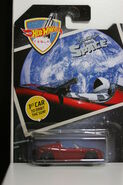 '08 Tesla Roadster