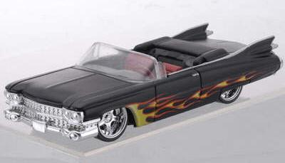 59 Cadillac Convertible | Hot Wheels Wiki | FANDOM powered by Wikia