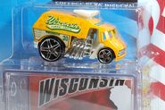 30 Wisconsin - Cool-One