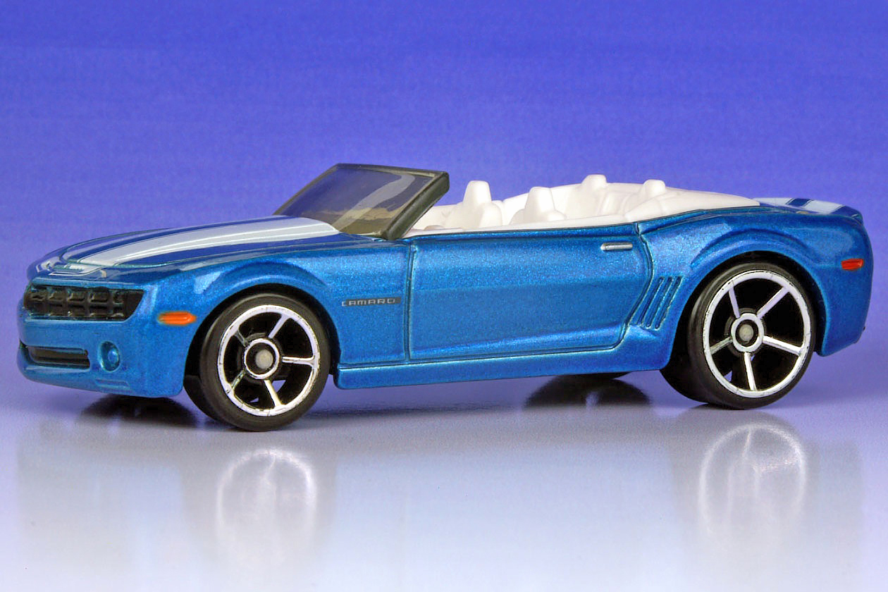 2017 Camaro 50Th Anniversary >> Camaro Convertible Concept | Hot Wheels Wiki | FANDOM ...