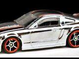 Custom '07 Ford Mustang