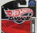 '70 Dodge Power Wagon