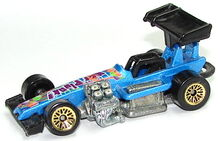 Super Modified Blu