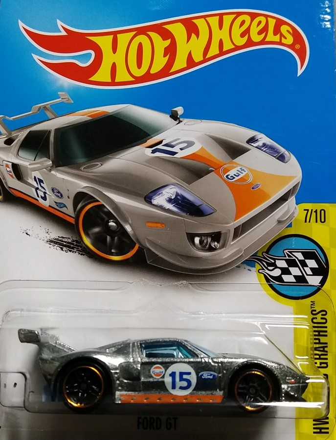 Hw Speed Graphics   Ford Gt Lm  Gulf Zamac Jpg