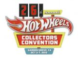 26th Annual Hot Wheels Collectors Convention