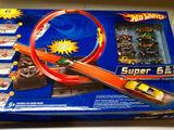 Super 6 in 1 Track Set